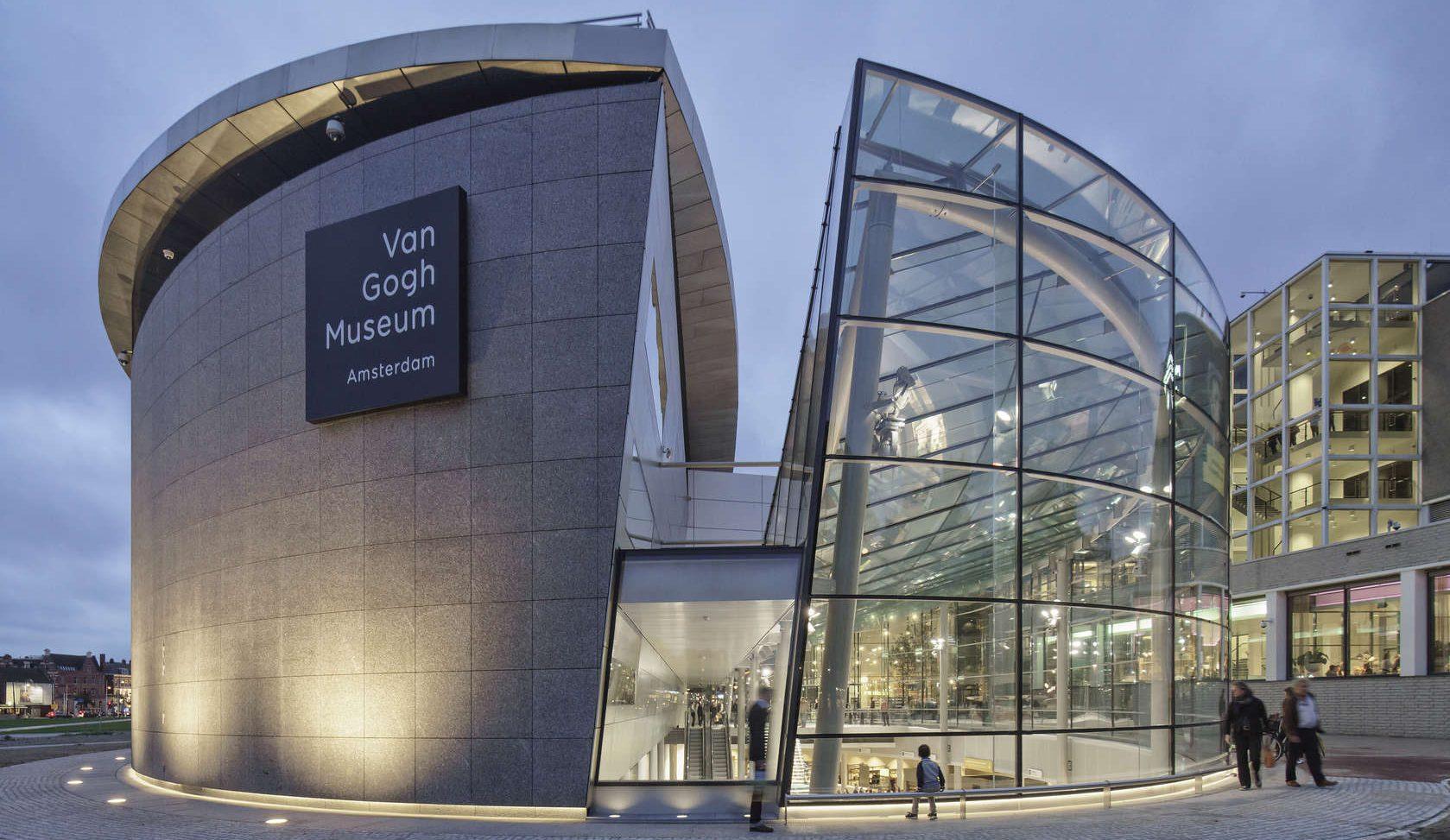MUSEO VAN GOGH FATTI PER VIAGGIARE