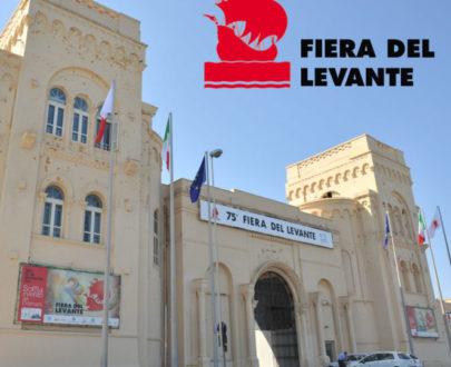 FIERA DEL LEVANTE & BARI VECCHIA