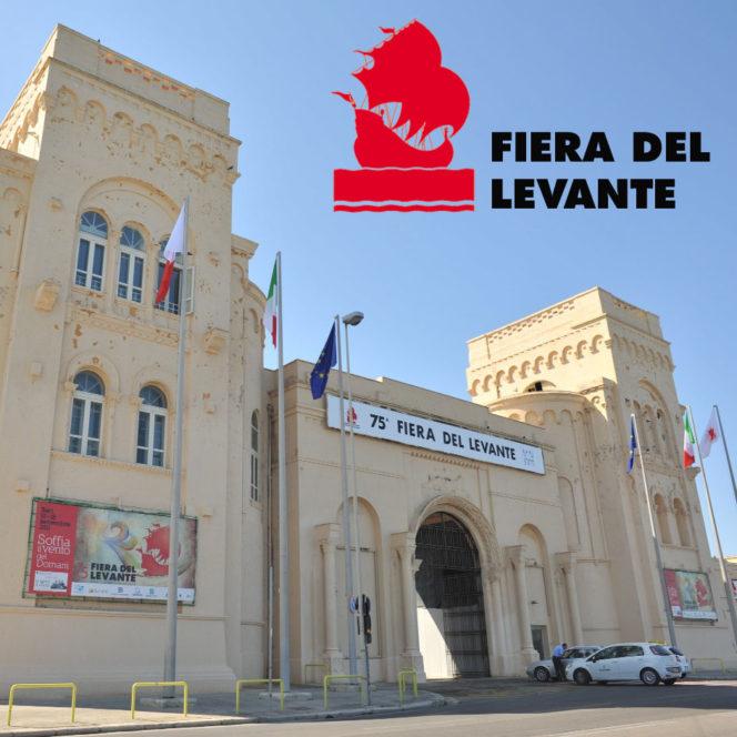 Calendario Fiera Del Levante.Fiera Del Levante Bari Vecchia