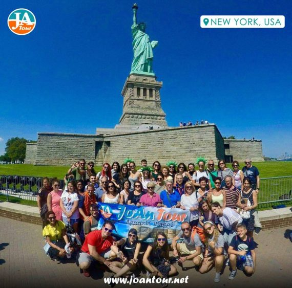 TOUR DI GRUPPO NEW YORK & WASHINGTON