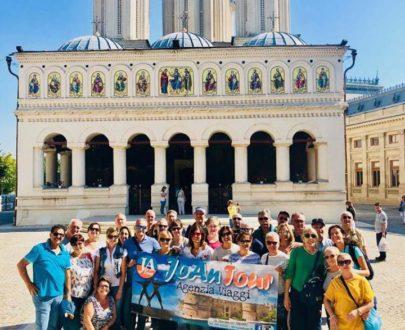 TOUR DI GRUPPO BUCAREST & TRANSILVANIA: