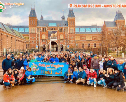AMSTERDAM 25-29 FEBBRAIO 2020