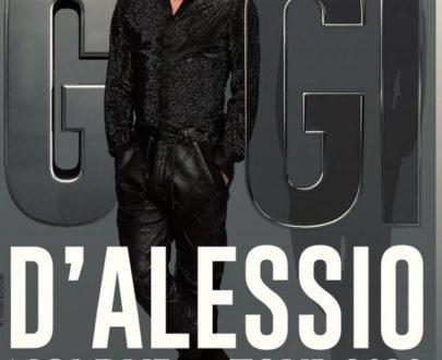 GIGI D'ALESSIO NOI DUE TOUR