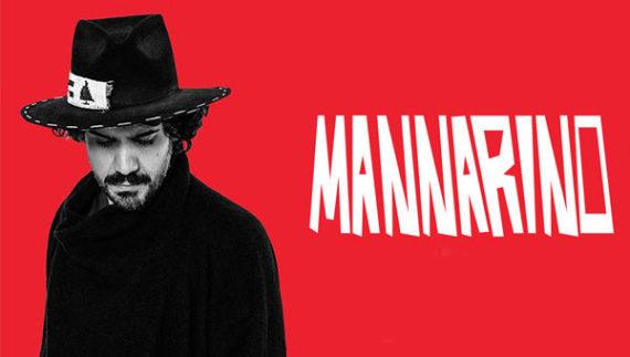 ALESSANDRO MANNARINO LIVE 2020